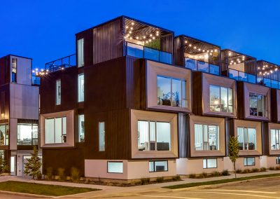 Tremont Black Wins NAIOP Award of Excellence