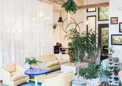 Limelight coworking space in Ohio City is among the newest shared office spaces in the area