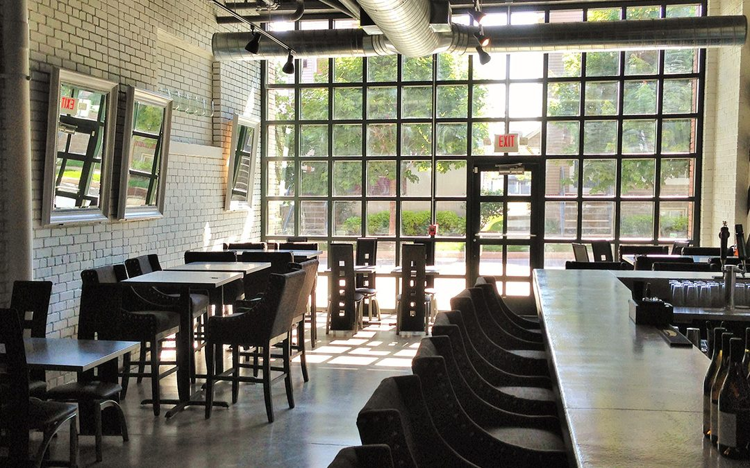 Owners of the Plum to Open Casual Neighborhood Bar in Battery Park